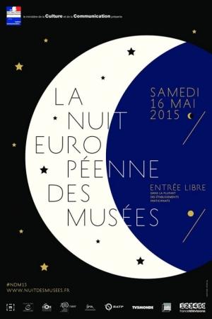 Nuit des musées 2015 : Pavillon Vendôme d'Aix en Provence