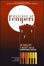 Carte blanche a silvia careddu festival musique a l - Veterinaire debussy salon de provence ...