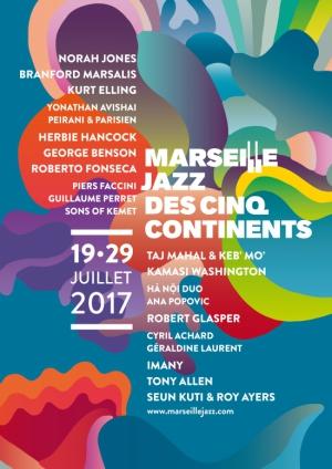 festival marseille 2017
