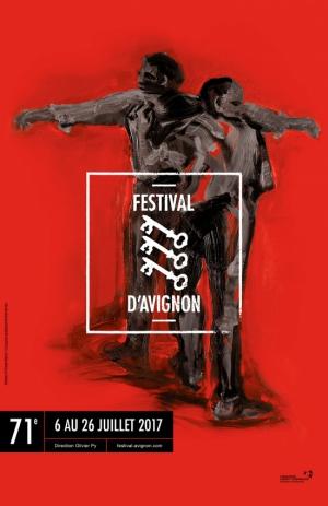 festival avignon reservation 2017