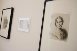 Olga picasso mus e picasso la guerre et la paix vallauris vallauris 06220 sortir - Musee picasso paris horaires ...