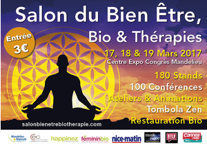 Salon Bien Etre Marseille Of Salon Du Bien Etre Bio Th Rapies De Mandelieu Centre