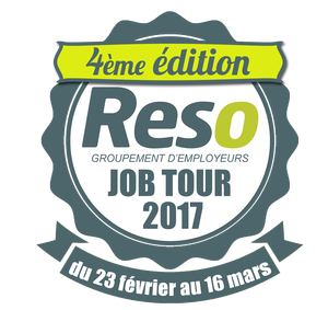 RESO JOB TOUR : Marseille
