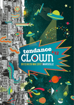 LA LUMIERE DE NOS REVES - QUALITE S - TENDANCE CLOWN