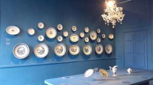Grand salon bleu - Nuit des Musées 2017 - Musée de la Faïence ...