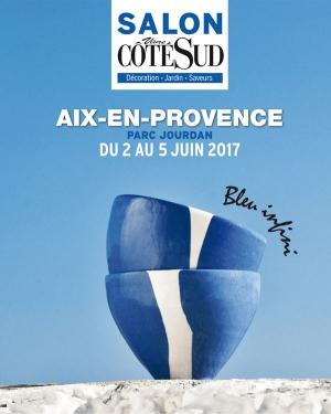 Salon vivre cote sud aix en provence parc jourdan aix en provence 13100 sortir - Parc jourdan aix en provence ...
