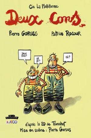 Deux cons festival avignon off 2017 th tre cin vox - Avignon off 2017 programme ...