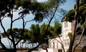 Carnets de balades urbaines avenue fr d ric mistral port de bouc journ es du patrimoine 2017 - College frederic mistral port de bouc ...