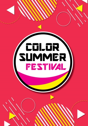 color summer festival crazy edition arenes de frejus frejus 83600 sortir marseille. Black Bedroom Furniture Sets. Home Design Ideas