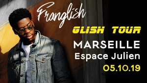 FRANGLISH - GLISH TOUR