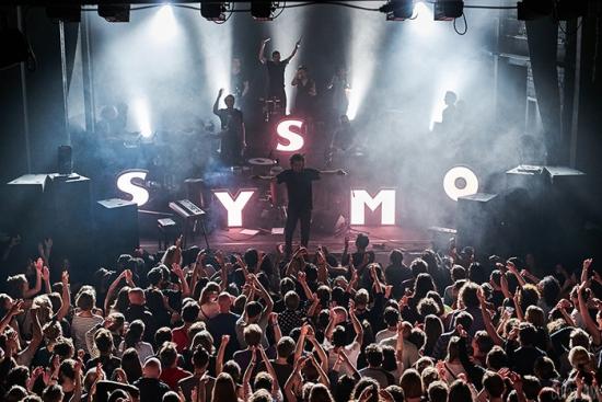 Sysmo push f te de la musique 2017 th tre des doms avignon 84000 sortir marseille - Fete de la musique 2017 date ...