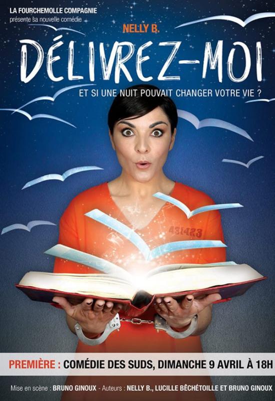 Delivrez moi festival avignon off 2017 l 39 artebar - Avignon off 2017 programme ...