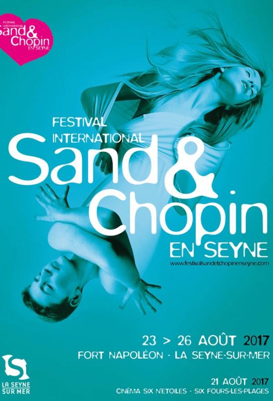 festival sand chopin en seyne histoire du reveur fort napoleon la seyne sur mer 83500. Black Bedroom Furniture Sets. Home Design Ideas