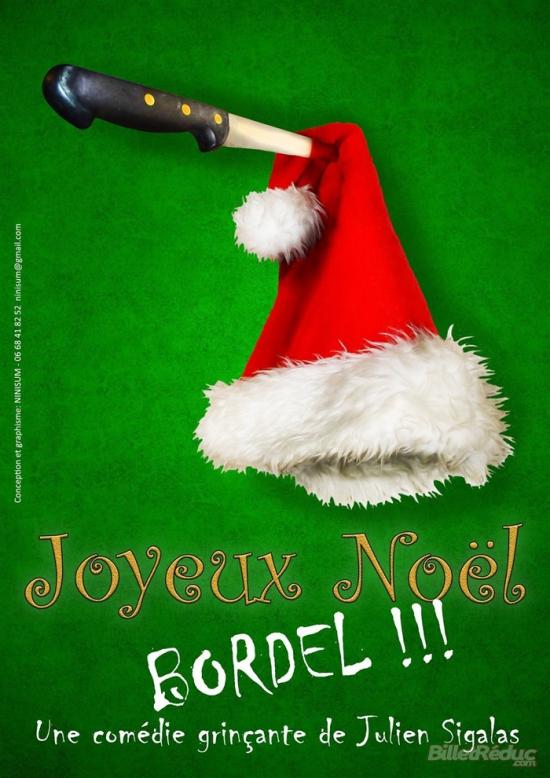 reveillon de noel 2018 aix en provence JOYEUX NOEL, BORDEL !   REVEILLON 2017   Flibustier, Aix En  reveillon de noel 2018 aix en provence