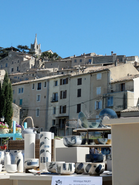 Metier Culture Ville De Marseille