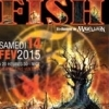affiche FISH - EX CHANTEUR DE MARILLION