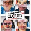 affiche FESTIVAL TENDANCE CLOWN #11 2016