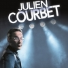 affiche JULIEN COURBET - NOUVEAU ONE MAN SHOW