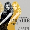affiche VERONIC DICAIRE - VOICES