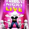 affiche LIPAIX - Friday Night Live
