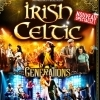 affiche IRISH CELTIC GENERATIONS -