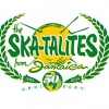 affiche THE SKATALITES + MELLOW MOOD