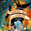 affiche THE AMAZING KEYSTONE BIG BAND - LE CARNAVAL JAZZ DES ANIMAUX !