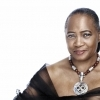 affiche BARBARA HENDRICKS ET SON BLUES BAND -