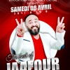 affiche THE BEST OF JAAFOUR