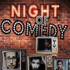 affiche NIGHT OF COMEDY