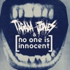 affiche TAGADA JONES & NO ONE IS INNOCENT