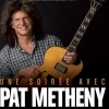 affiche AN EVENING WITH PAT METHENY
