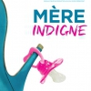 affiche OLIVIA MOORE - MERE INDIGNE