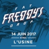 affiche FAT FREDDY'S DROP