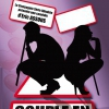 affiche COUPLE EN DANGER - D'ERIC ASSOUS