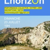 affiche APPEL A PARTICIPATION! L'HORIZON / PERFORMANCE PARTICIPATIVE