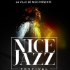 affiche NICE JAZZ FESTIVAL PASS 5 JOURS