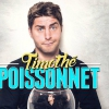 affiche TIMOTHE POISSONNET DANS LE BOCAL