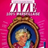 affiche ZIZE - ONE MISS SHOW