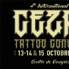 affiche CEZANNE TATTOO INK 2017 - VENDREDI - PASS VENDREDI 13 OCTOBRE