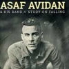 affiche ASAF AVIDAN & HIS BAND - Study On Falling