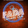 affiche FADA COMEDY CLUB - EN ACCORD AVEC JTM PROD
