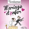 affiche MARIAGE D ENFER - ARCHANGE THEATRE PRODUCTION