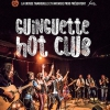 affiche GUINGUETTE HOT CLUB
