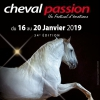 affiche CHEVAL PASSION 2019 - Salon Equestre
