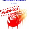 affiche BURN OUT - DE THIERRY LIENHARDT