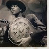 affiche ERIC BIBB - GLOBAL GRIOT