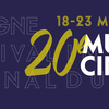 affiche Festival International du Film d'Aubagne