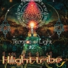 affiche HILIGHT TRIBE - TEMPLE OF NIGHT #2