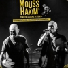 affiche MOUSS ET HAKIM - RE-PRESENTE MOTIVES SOUND SYSTEM
